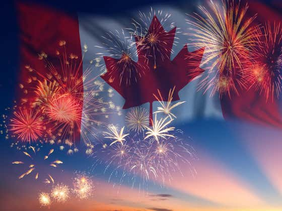 Happy Canada Day! Let's Bet Assiniboia Tonight + Best Bets of the Day