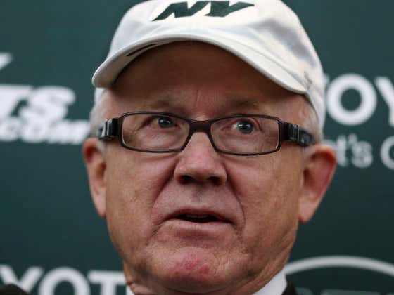 The NFL's Top Diversity Group is 'Deeply Troubled' by Reports Woody Johnson Made Racist and Sexist Comments