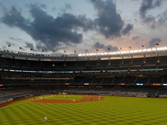 What Do You Miss The Most About Yankee Stadium?