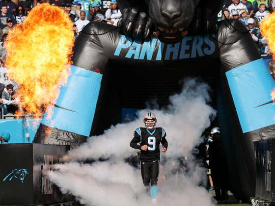 Super Bowl Back On*! The Giants Are Planning On Signing Graham Gano This Week