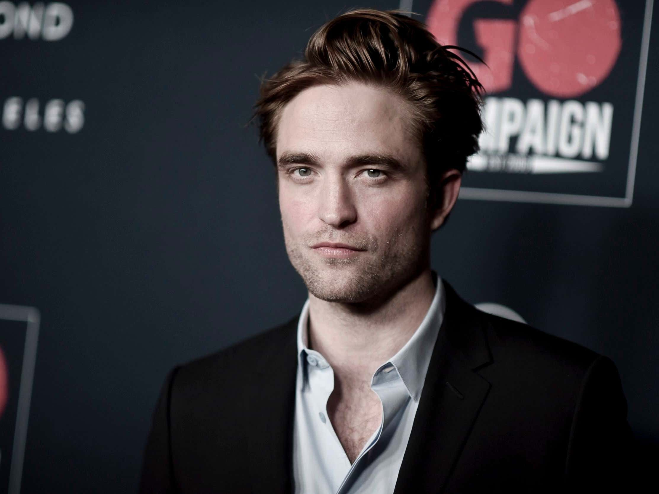 Robert Pattinson Has Tested Positive For COVID | Barstool ...