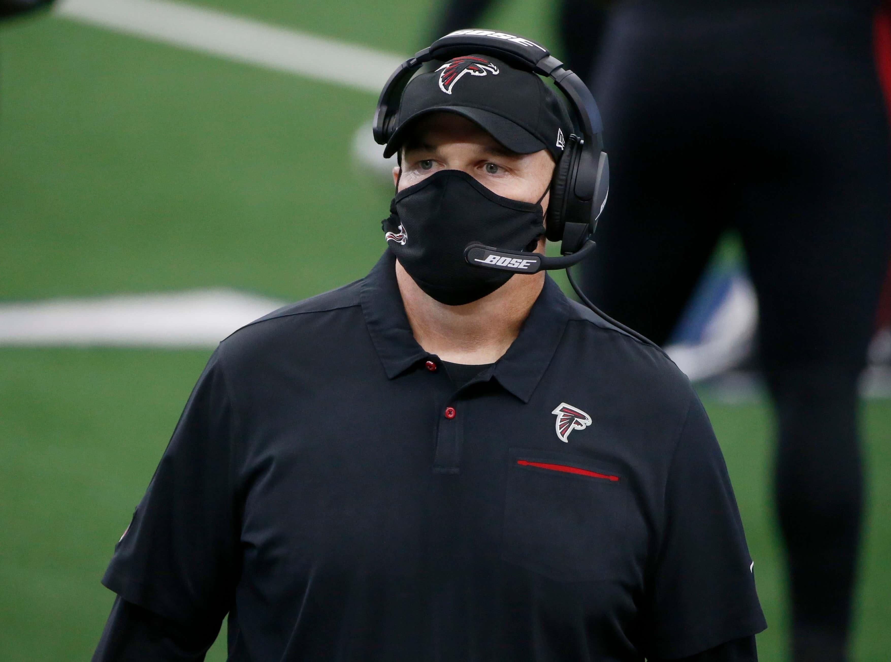 The Atlanta Falcons Have Done It Again