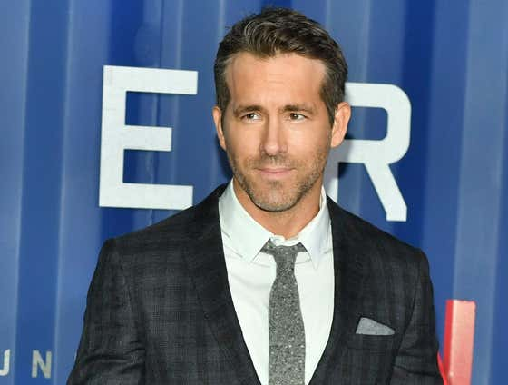 Ryan Reynolds And Mac From Always Sunny Are On The Verge Of Buying a Welsh Soccer Team