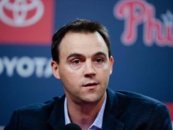 If Phillies GM Matt Klentak Keeps His Job Philadelphia Should Go On Strike for the 2021 Season