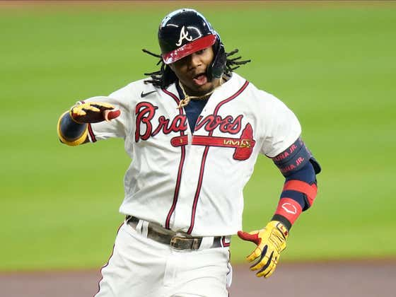 The Braves Just Showed the Marlins What a Real Baseball Team Looks Like