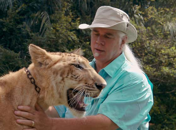 Doc Antle From Tiger King Has Been Indicted For Wildlife Trafficking Charges