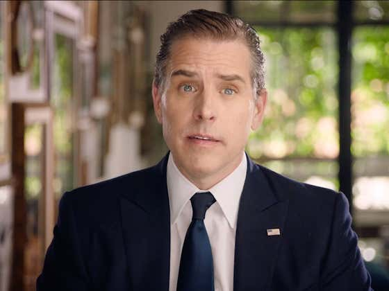 Hard Factor 10/15: Hunter Biden Breaks the Internet, Dueling Town Halls, and Parallel Universes