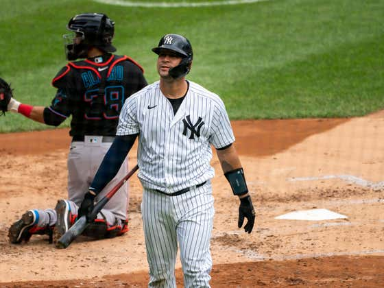 'The Whole World Knows Why He Was Benched' - Brian Cashman Absolutely Destroyed Gary Sanchez In Response To His Catcher Not Knowing Why He Wasn't Playing At The End Of Last Season