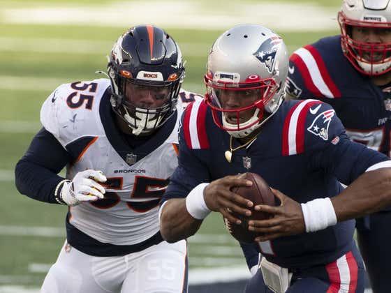 Knee Jerk Reactions to Week 6: Patriots vs. Broncos