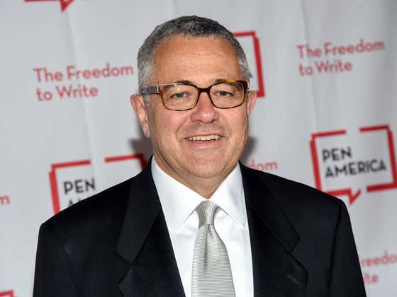 Someone's Been Replacing all New Yorker Cartoon Captions with 'Jeffrey Toobin Took His Dick Out on a Zoom Call' and it's Magnificent