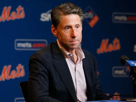 We're In The Endgame Now: Jeff Wilpon Got On A Zoom Call Today To Say Goodbye To Mets Employees