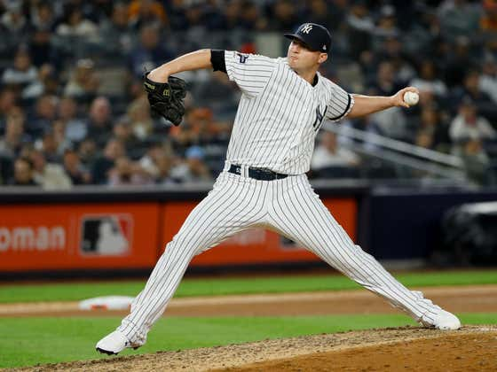 Yankees Lock In Zack Britton For The Next Two Years - Now Re-Sign DJ LeMahieu For The Love of God
