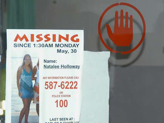 The Disappearance of Natalee Holloway Part II