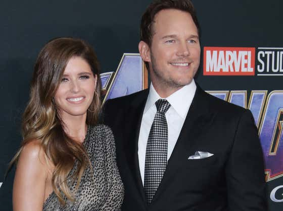 """Chris Pratt's Wife And Brother-In-Law Keep Talking About How Mean """"The Chris Rankings"""" Are, Proving Once And For All That Pratt Is In Fact The Worst Chris"""