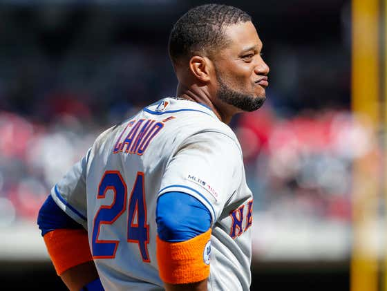 Robinson Cano Has Been Suspended For The 2021 Season After Testing Positive For PEDs And Has To Forfeit His $24 Million Salary