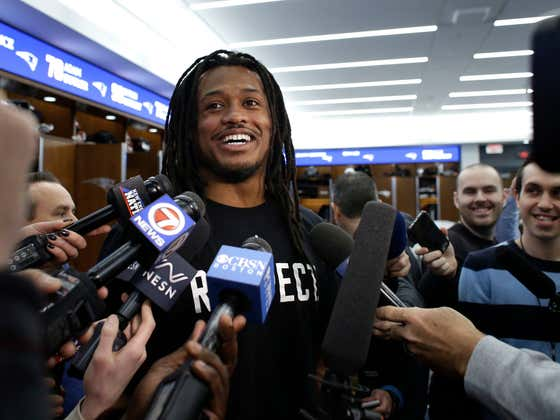 Patriots Rumor Mill: Dont'a Hightower is About to Retire