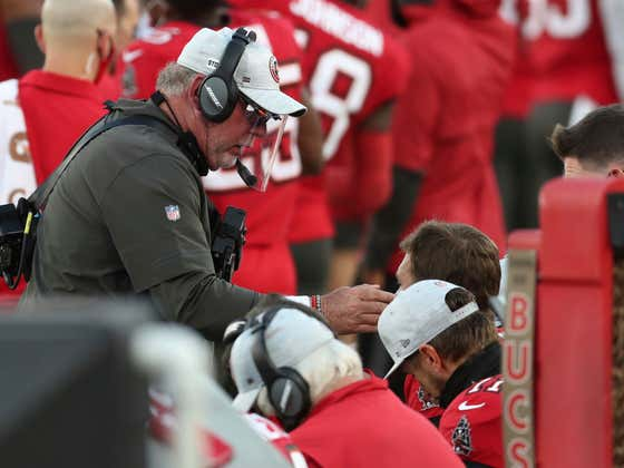 Mini Jerk Reactions to Week 12: Tom Brady vs. the Chiefs