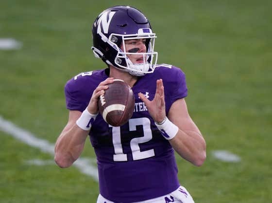 In the Most 2020 Thing Ever, Northwestern Likely Just Clinched the Big Ten West by Having a Game Canceled