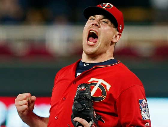 Uncle Stevie's Spending Spree Begins With The Mets Agreeing To A 2-Year Deal With Reliever Trevor May