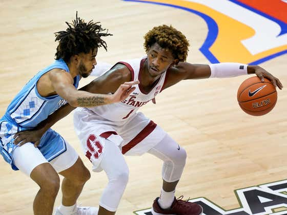 Today In 2020 College Basketball: Stanford Might Just Stay In North Carolina To Play Games Because Of COVID-19 Protocols