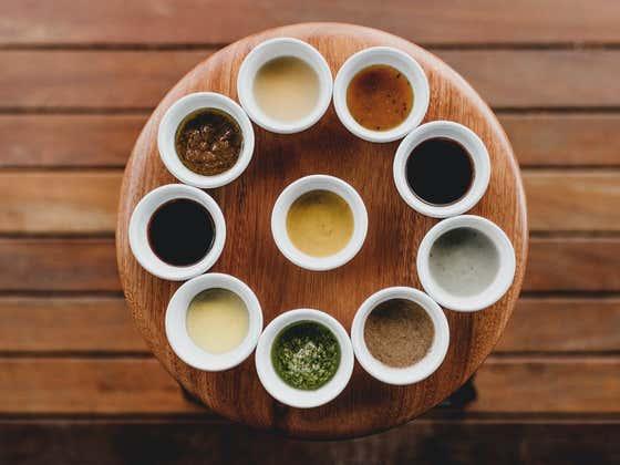 Sauce Draft (ft. Vibbs)
