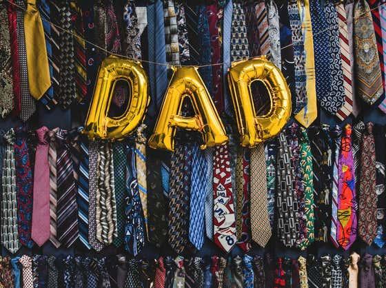 Suburban Dad Fashion Update