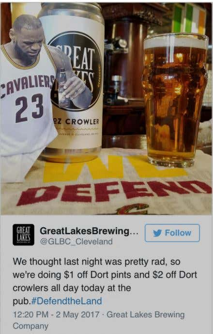 Lebron James Is Threatening To Sue Cleveland Based Mom and
