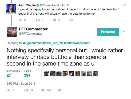 a4148c0bfbc In Case You Missed It PFT Commenter Absolutely Destroyed A Penn ...