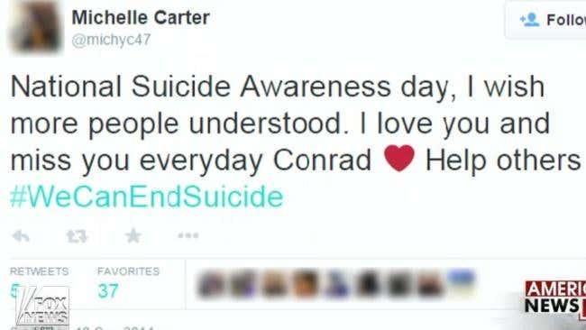 Michelle Cartertweet3