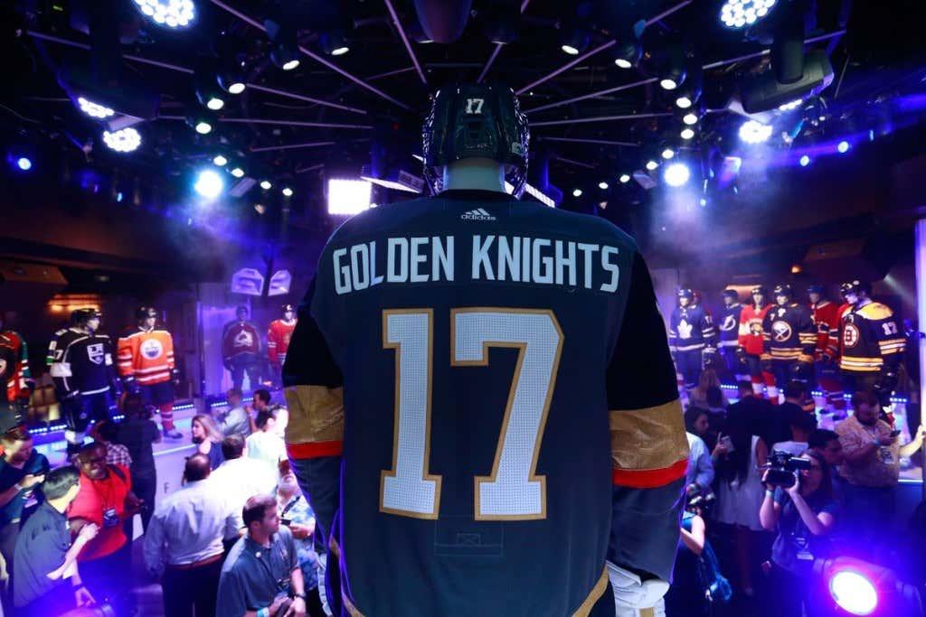 goldenknights