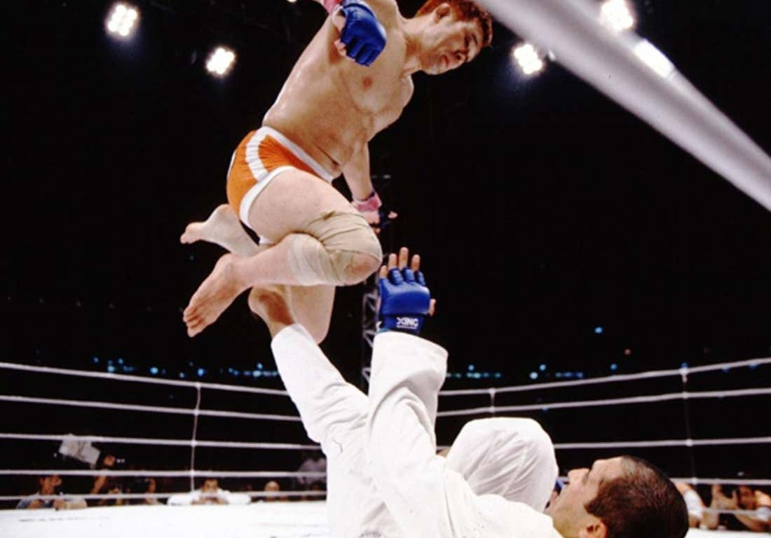 Top pride fights kazushi sakuraba vs royce gracie the 90 minute screen shot 2017 06 25 at 73604 pm altavistaventures Images