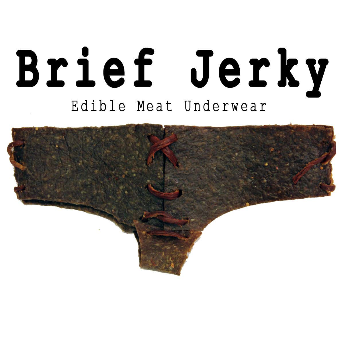 Eddible panties