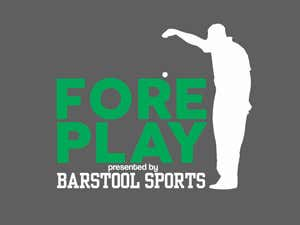 """Fore Play Podcast: """"Waiting In The Bathroom"""" With Stewart Cink"""