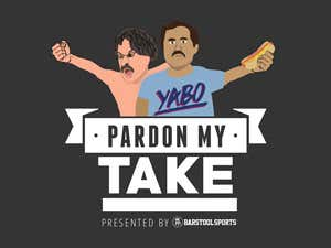 PMT 10-17 - Bill Burr + Skip Bayless Is Starting To Make A Lot Of Sense
