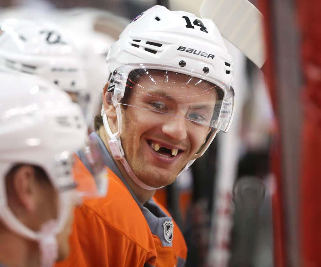 hockey-teeth