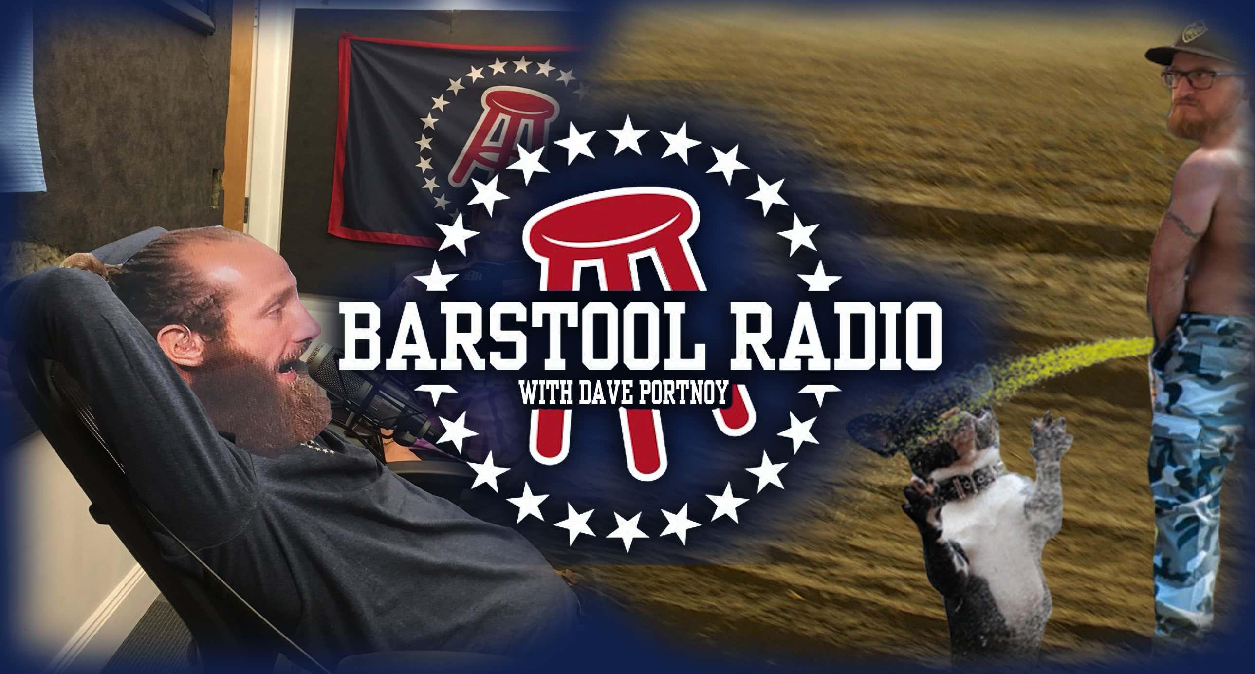 Best Of Barstool Radio Week 31 Dallas Braden Nate Dawg