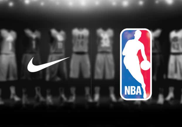 06667a2ac A Complete Look At The New NBA Jerseys That Have Been Released So ...
