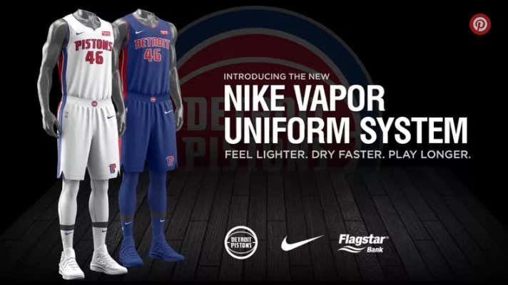 f71f0f725b0 A Complete Look At The New NBA Jerseys That Have Been Released So ...