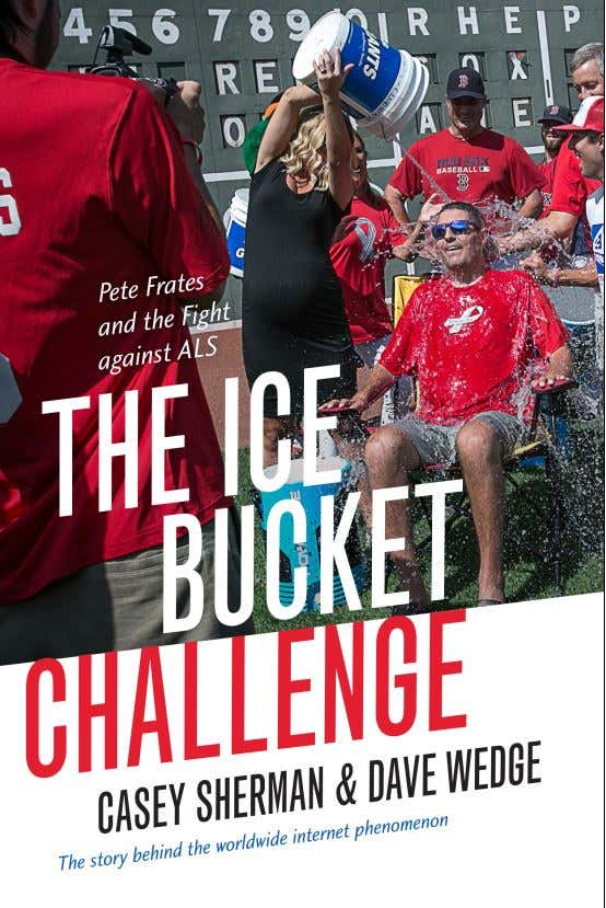 Buy Pete Frates New Book Barstool Sports