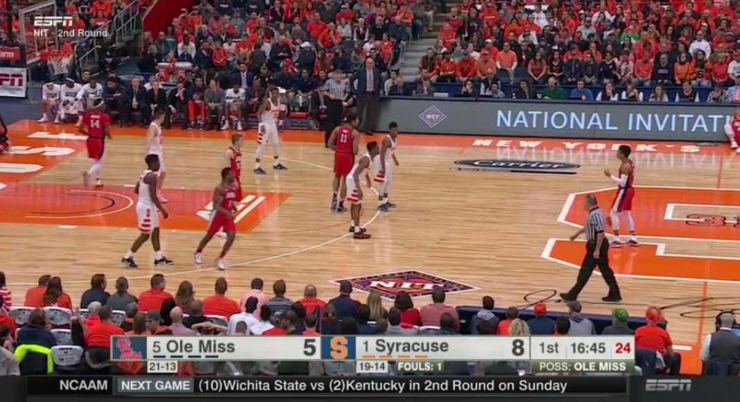 The Change In Zone Defense In College Basketball And Does It Pay Off