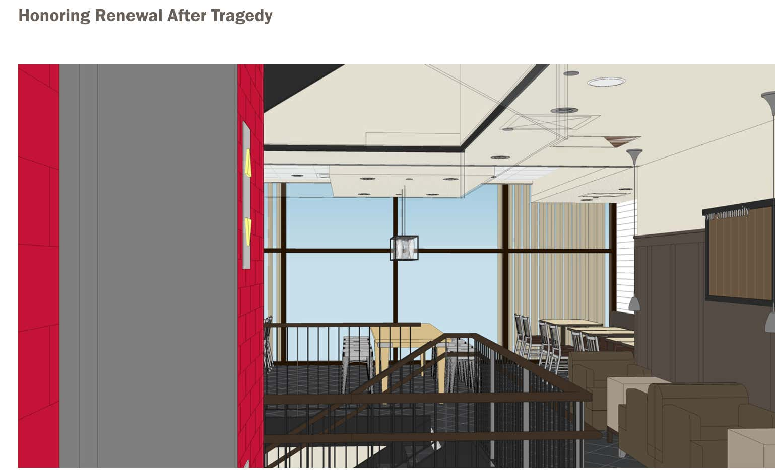 Chick-fil-A Is Opening a Five Story, 9/11 Themed ...