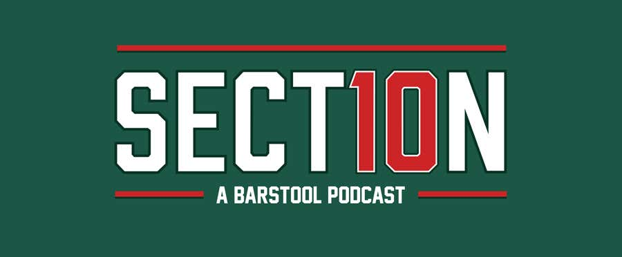 Section 10 Podcast Episode 220: It's Awards Season In The Bronx!