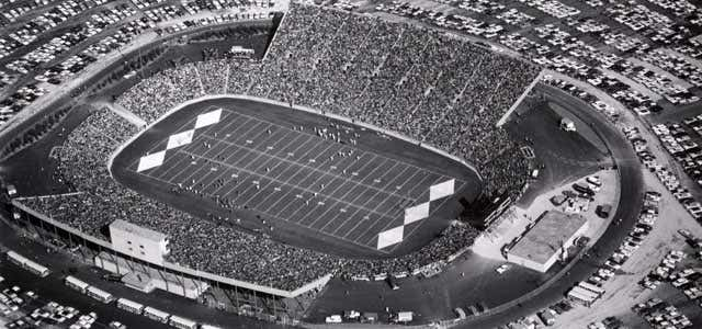 On This Date in Sports September 29, 1957 - Barstool Sports