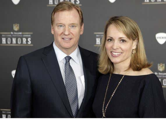 NYPOST – The Wall Street Journal was curious about the Twitter account   forargument and why it seemed to always be defending NFL commissioner Roger  Goodell. adc279f6d