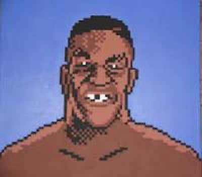 Since Mike Tyson's Punch-Out Turns 30 Today, Here Are My