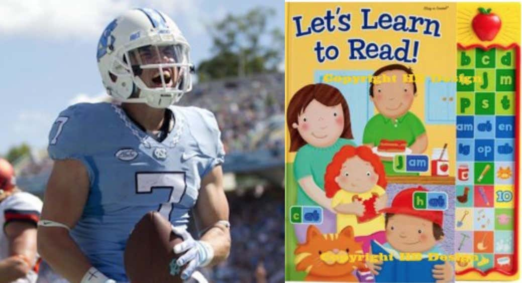 UNC Learn To Read