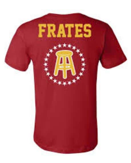 fratesshirt