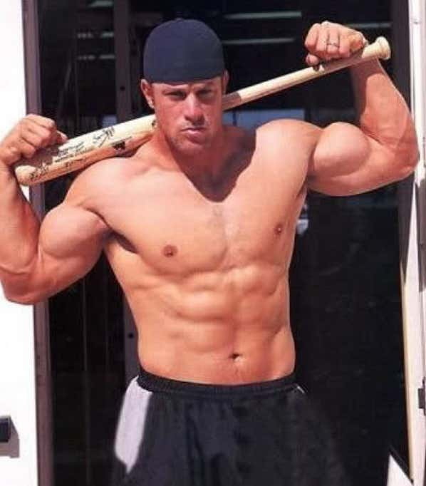 Phillies Hire Holy Hunk Of A Human Gabe Kapler As Their Next Manager