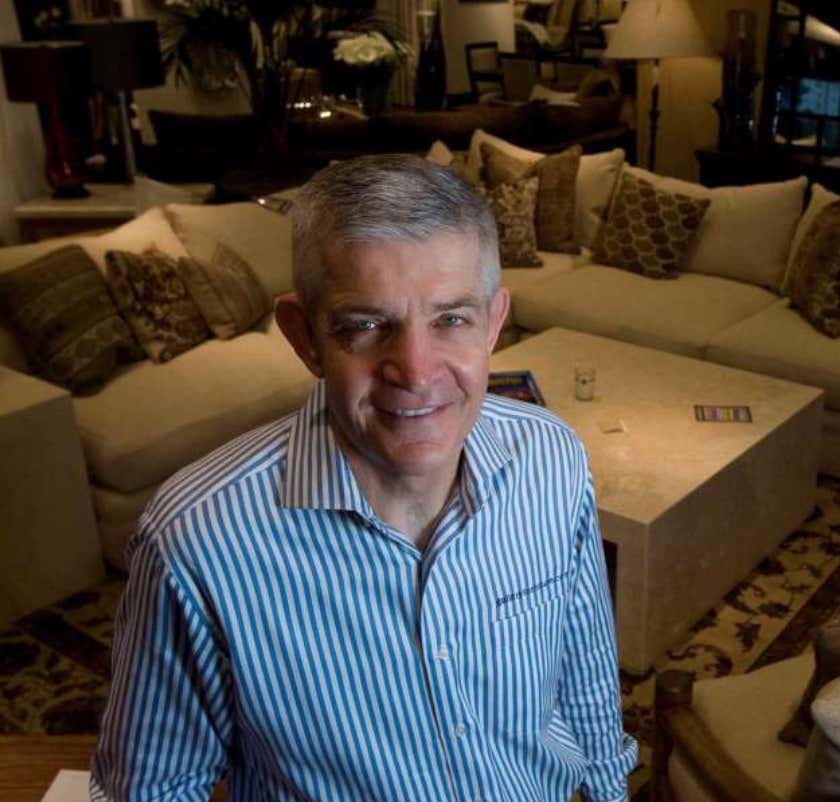 Gallery Furniture Outlet Houston: Houston Furniture Store Owner Mattress Mack Loses $10