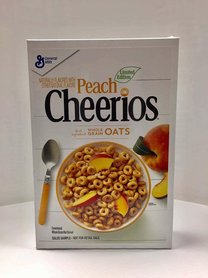 General-Mills-2018-Peach-Cheerios-Cereal-Box